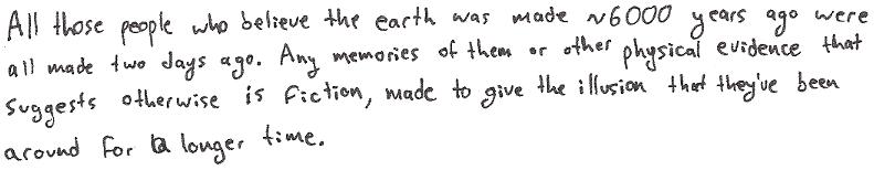 0015 - 6000 Years